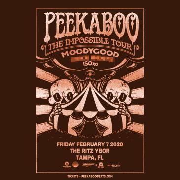 Peekaboo - TAMPA: Main Image