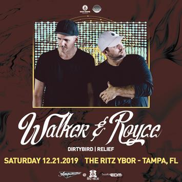 Walker & Royce - TAMPA: Main Image