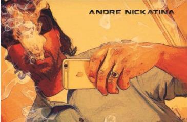 Andre Nickatina: Cancelled: Main Image