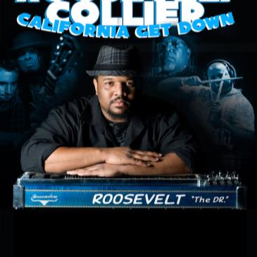 ROOSEVELT COLLIER's *California Get-Down*-img