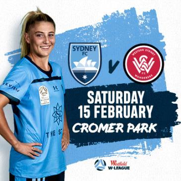 Round 12: Sydney FC v Western Sydney Wanderers: Main Image