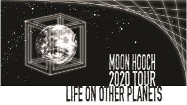 Moon Hooch: Main Image