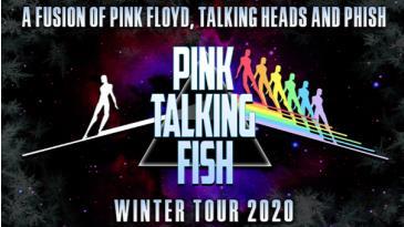 Pink Talking Fish: Main Image