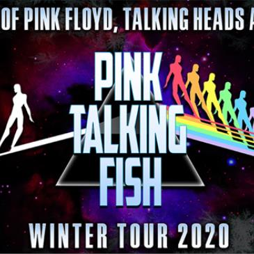Pink Talking Fish-img