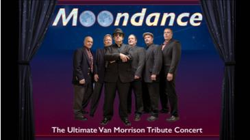 Moondance - The Ultimate Van Morrison Tribute Show: Main Image