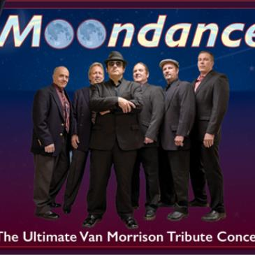 Moondance - The Ultimate Van Morrison Tribute Show-img