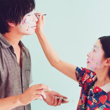 Dustin Wong & Takako Minekawa, Cones (Acoustic), Sonoda, VNM-img