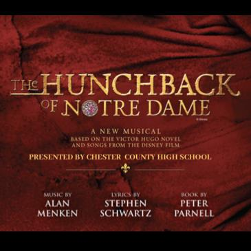 The Hunchback of Notre Dame presented by CCHS: Main Image