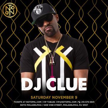 DJ Clue: Main Image