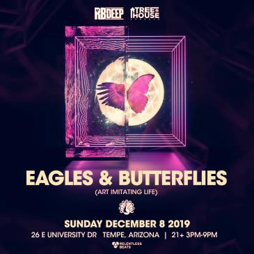 Eagles & Butterflies-img