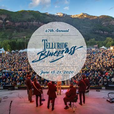 Telluride Bluegrass 2020 - Extras-img