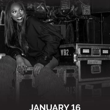 Yvonne Orji - Lagos to Laurel Tour-img