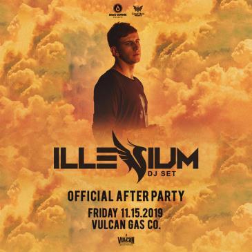 Illenium (DJ Set) - AUSTIN: Main Image
