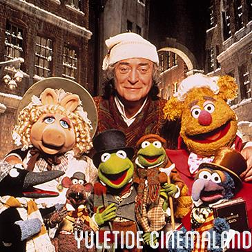 The Muppet Christmas Carol: Main Image