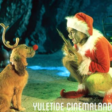 How the Grinch Stole Christmas (2000): Main Image