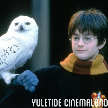 Harry Potter and the Sorcerer's Stone: Main Image