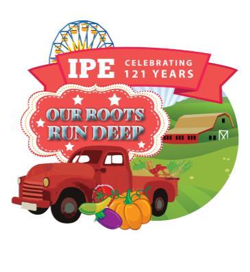 IPE 2021: Main Image