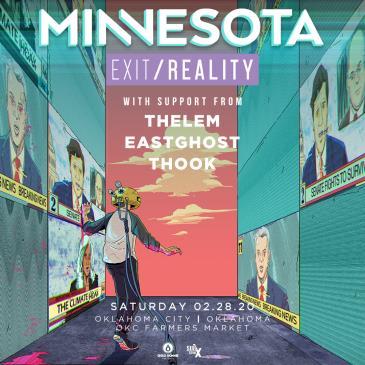 Minnesota - OKLAHOMA CITY: Main Image