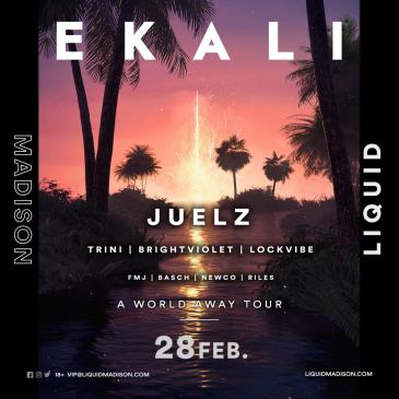 EKALI: Main Image
