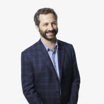 Judd Apatow & Friends - Benefit for ACLU-img
