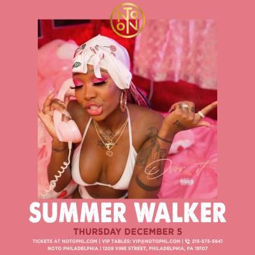 Summer Walker: Main Image