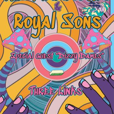 The Mammoths & Royal Sons-img