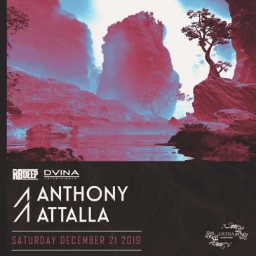 Anthony Attalla: Main Image