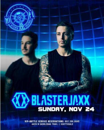 Blasterjaxx: Main Image