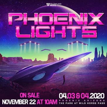Phoenix Lights 2020 (POLLEN)  Postponed Until Further Notice-img