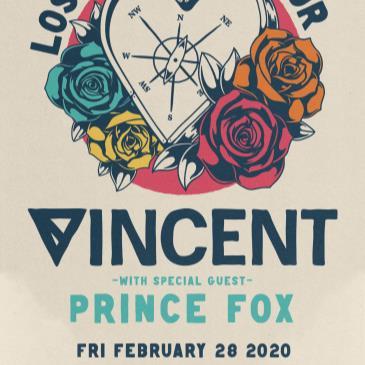 VINCENT presents LOST & IN LOVE TOUR-img