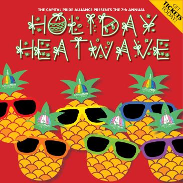 Holiday Heatwave: Main Image