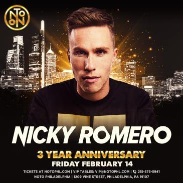 Nicky Romero: Main Image