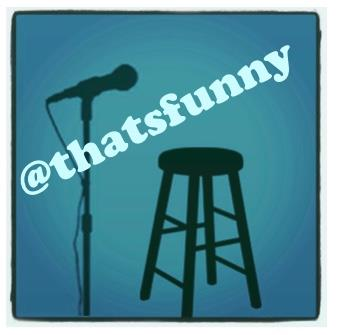 thatsfunnyTV Premiere Party & Stand Up Show!: Main Image