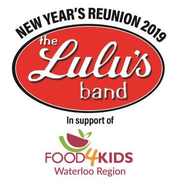 Lulu's Band New Years Eve Reunion 2019: Main Image