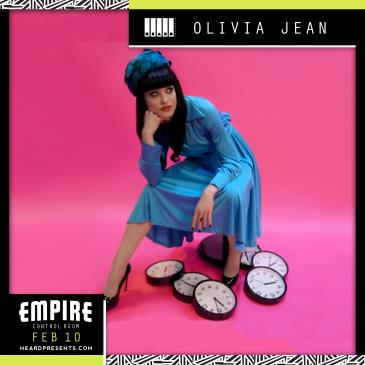 Olivia Jean: Main Image