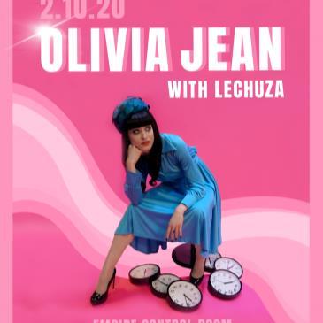 Olivia Jean with Lechuza-img
