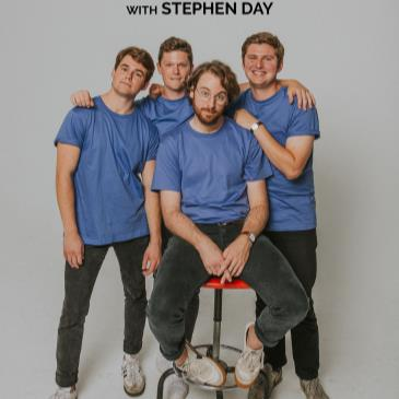 The Brook & The Bluff with Stephen Day-img