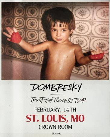 Dombresky - ST. LOUIS: Main Image