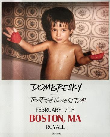 Dombresky - BOSTON: Main Image