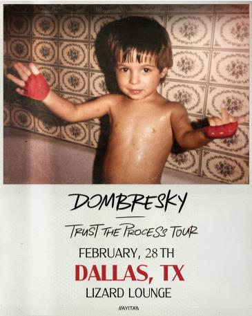 Dombresky - DALLAS: Main Image