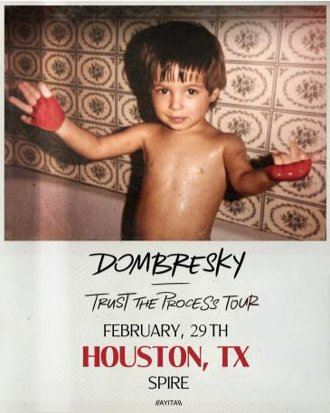 Dombresky - HOUSTON: Main Image