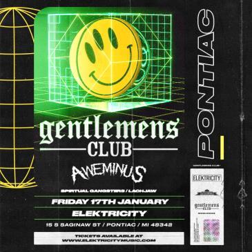 GENTLEMENS CLUB W/ AWEMINUS-img
