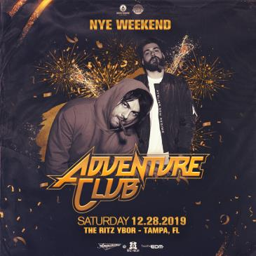 Adventure Club - TAMPA-img
