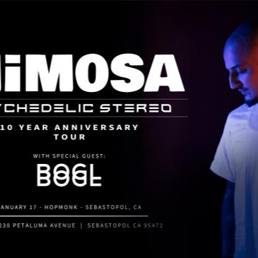 MiMOSA (10 Year Anniversary of Psychedelic Stereo)-img