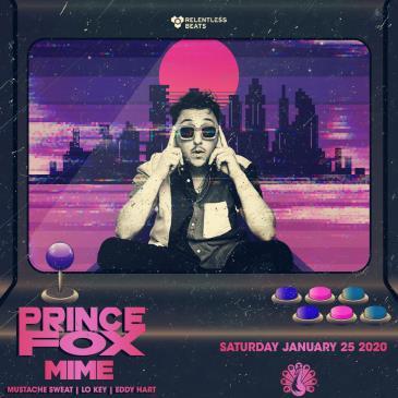 Prince Fox: Main Image