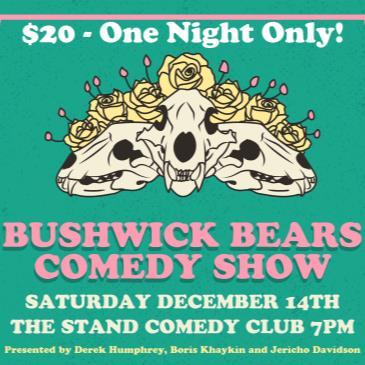 Bushwick Bears!-img