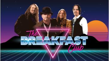 The Breakfast Club: Main Image