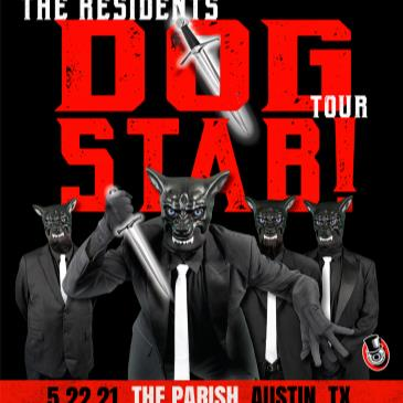 The Residents (Postponed from 5/9/20)-img