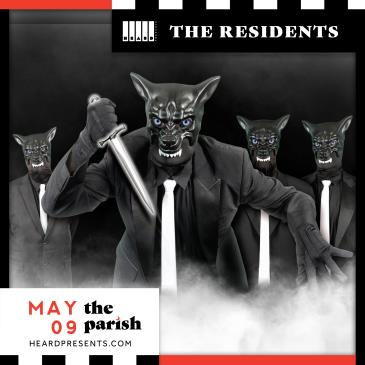 The Residents-img
