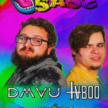 DMVU & TVBOO Eat My Sass Tour-img